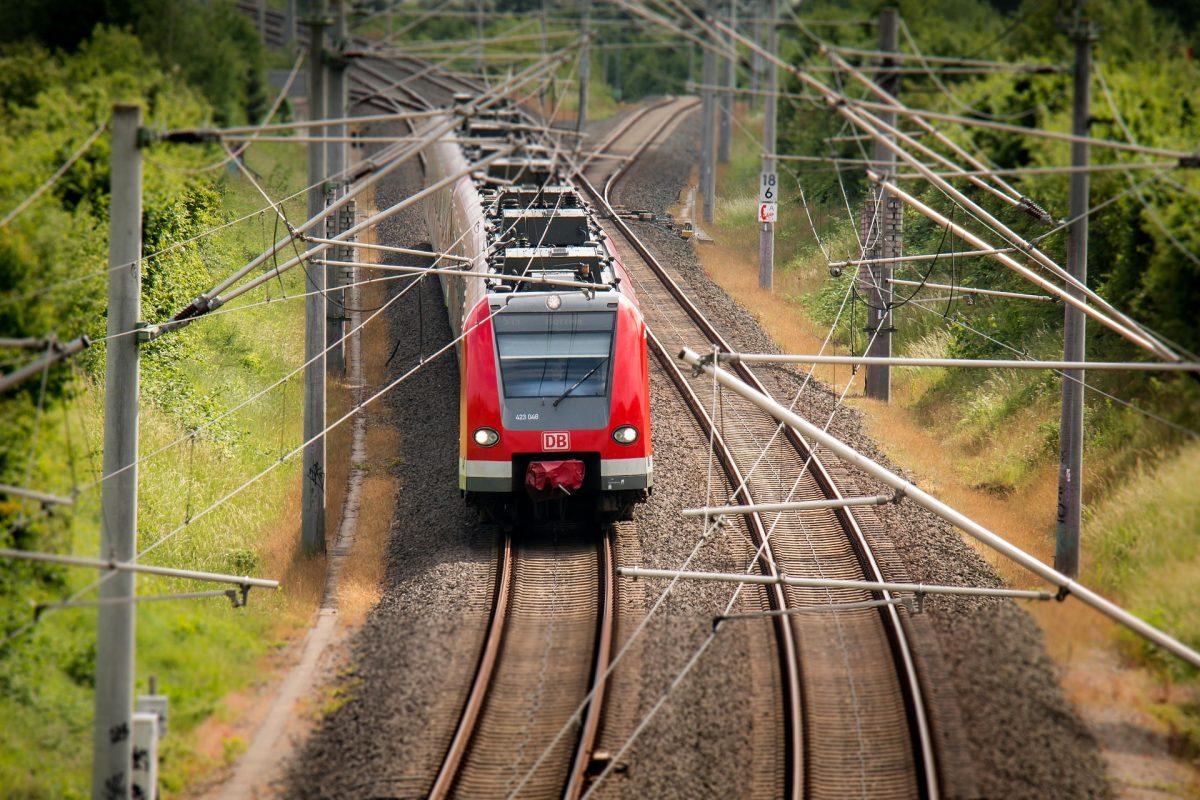 железнодорожные поставки