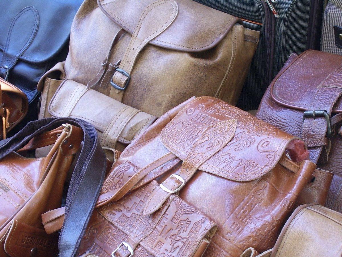 сумки из китая