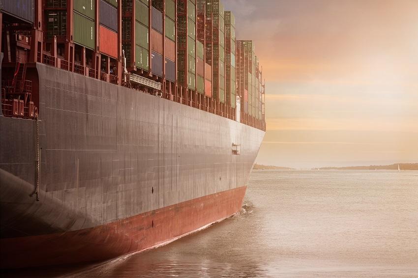 груз из Китая контейнера